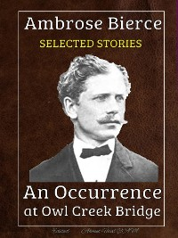 Cover Ambrose Bierce - Selected stories