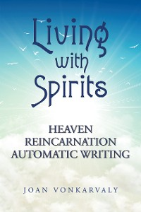 Cover Living with Spirits