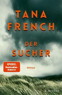 Cover Der Sucher