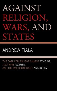 Cover Against Religion, Wars, and States