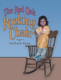 Cover The Red Oak Rocking Chair