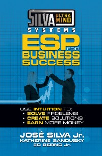 Cover Silva Ultramind Systems ESP for Business Success