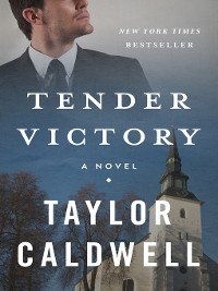 Cover Tender Victory