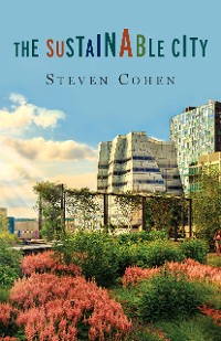 Cover The Sustainable City