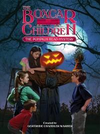 Cover The Pumpkin Head Mystery