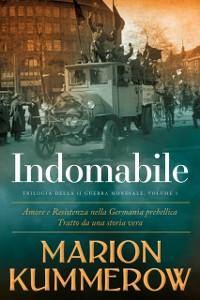 Cover Indomabile