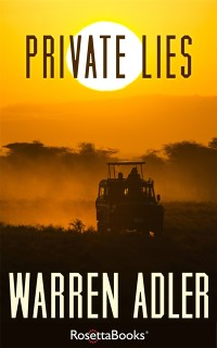 Cover Private Lies