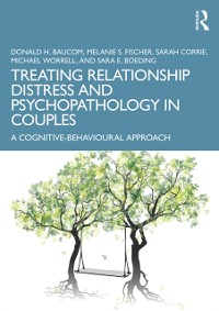 Cover Treating Relationship Distress and Psychopathology in Couples
