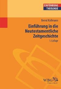 Cover Einführung in die Neutestamentliche Zeitgeschichte