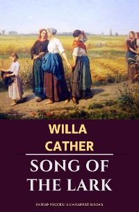 Cover Song of the Lark