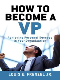Cover How to Become a VP
