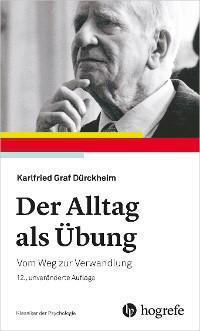 Cover Der Alltag als Übung