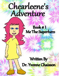 Cover Super YC - Chearleene's Adventure