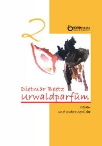 Cover Urwaldparfüm