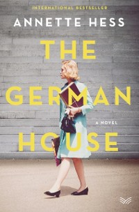 Cover German House