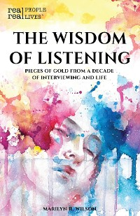 Cover The Wisdom of Listening