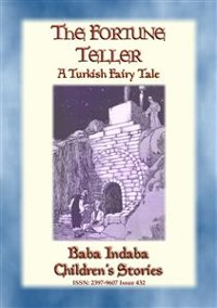 Cover THE FORTUNE TELLER - A Turkish Gypsy Story