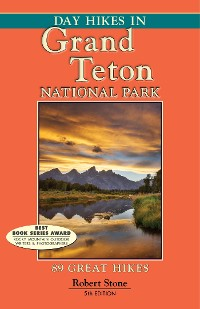 Cover Day Hikes In Grand Teton National Park