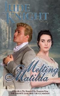Cover Melting Matilda