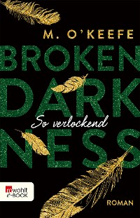 Cover Broken Darkness. So verlockend