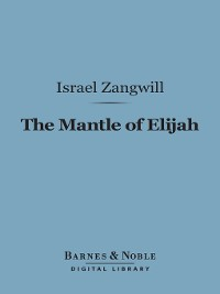 Cover The Mantle of Elijah