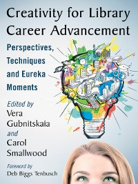 Cover Creativity for Library Career Advancement