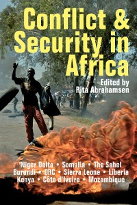 Cover Conflict and Security in Africa