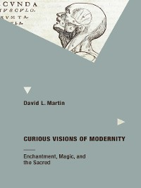 Cover Curious Visions of Modernity
