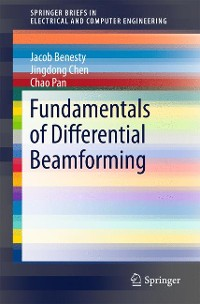 Cover Fundamentals of Differential Beamforming