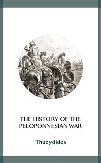Cover The History of the Peloponnesian War