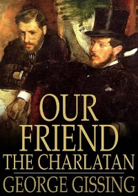 Cover Our Friend the Charlatan