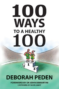 Cover 100 Ways to a Healthy 100