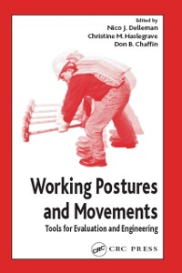 Cover Working Postures and Movements