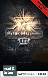 Cover Apocalypsis 3 (DEU)