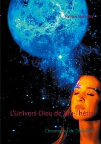 Cover L'Univers-Dieu de Tau-Thétis