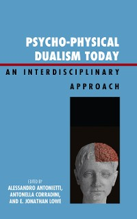 Cover Psycho-Physical Dualism Today