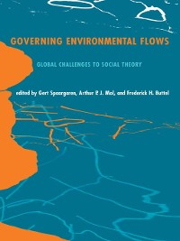 Cover Governing Environmental Flows