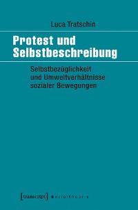 Cover Protest und Selbstbeschreibung