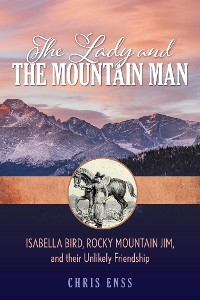 Cover The Lady and the Mountain Man