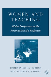 Cover Women and Teaching