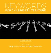 Cover Keywords for Children's Literature, Second Edition