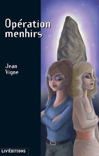 Cover Opération menhirs