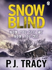 Cover Snow Blind