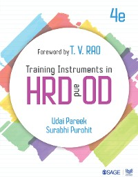 Cover Training Instruments in HRD and OD