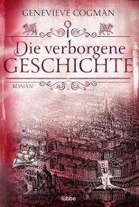 Cover Die verborgene Geschichte