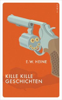 Cover Kille Kille Geschichten