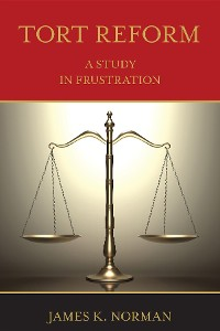 Cover Tort Reform