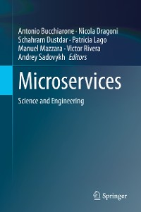 Cover Microservices