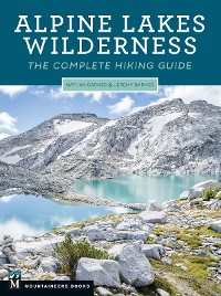 Cover Alpine Lakes Wilderness