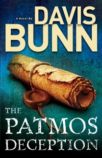 Cover Patmos Deception